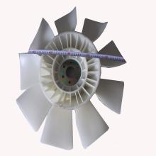 Radiador Fan 600-625-7620 para Excavadora PC200-6 6D102