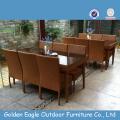 Outdoor Patio Furniture 6PCS Dining Set