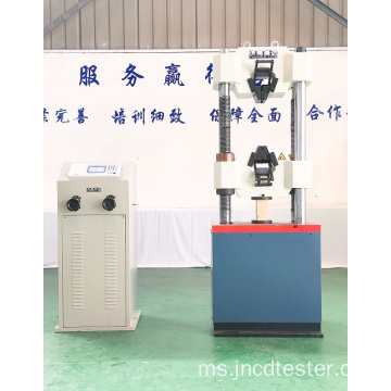 WE-600B 3 Point Testing Machine Lending