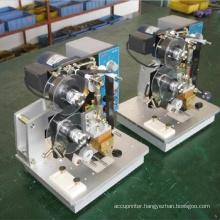 HP241B expiry date printing machine  batch coding machine hot foil stamping machine