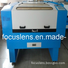 2013 CE Certificat Laser Cutting Machine