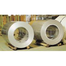 Induction de matériel de Gt 0.8% Cu et 0.8% Ni Bobine d'acier inoxydable