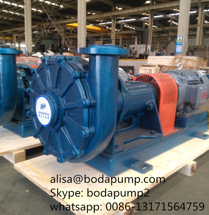 UHB-ZK pump
