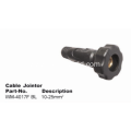 Cable Jointer Plug and Receptacle Female 10-25mm²