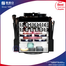 China Manufacturer New Acrylic Lipstick Display with Open Top