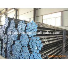 Nahtloses Q345b Stahlrohr