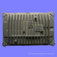 OEM Customized Precision Metal Die Casting for Heatsink