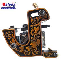 Solong MZZA11-3 Spitzenverkaufs günstigste Spulen Tattoo Maschine