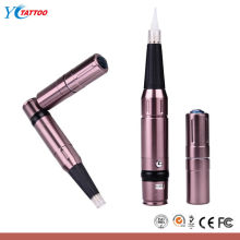 2013 buy tattoo kit new design Wireless&Rechargeable Makeup Kit Tattoo Eyebrow Machine Equipment