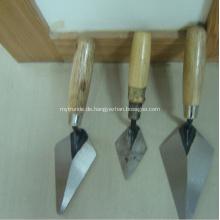 Ziegelstein, der Trowel Building Tools # 182 verlegt