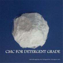 Carboxymethylcellulose CMC für Detergenz