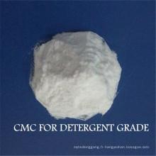 Carboxymethyl Cellulose CMC pour détergent