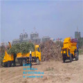 Special Popular PC Crusher Electric Woodworking Machinery