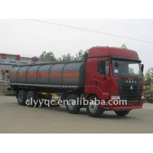 ZZ 8 * 4 truck para la venta