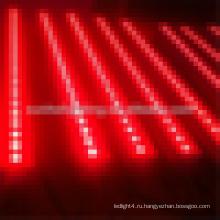 Новый продукт 24 * 3w LED стиральная машина IP65 привело света стены RGB света привело стиральная машина света сделал в Китае