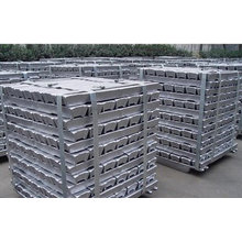 2016, Hot Sale, Manufacturer Aluminium Ingots 99.7%