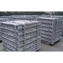 2016, venda quente, fabricante Lingotes de alumínio 99.7%