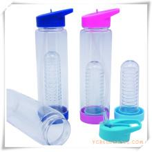 Botella de agua sin BPA para regalos promocionales (HA09052)