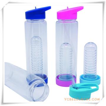 BPA-freie Wasserflasche für Werbegeschenke (HA09052)