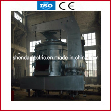 3-100t Electric Arc Furnace for Sale