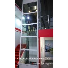 Pequeno elevador elevador / elevador para 1 pessoa / elevador de eixo pequeno de OTSE