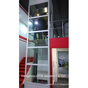 Petit ascenseur élévateur / ascenseur pour 1 personne / petit ascenseur à arbre d'OTSE