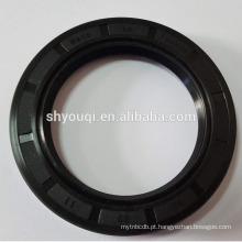 Alta qualidade padrão ou não padrão personalizado corteco selo de óleo