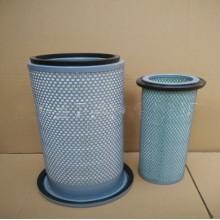Chargeur Komatsu WA500-6 filtre à huile 424-16-11140