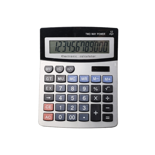 hy-2766 500 DESKTOP CALCULATOR (6)