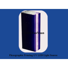 UV LED Ink Printing 395nm Cure System 800W