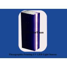 UV чернила СИД системы печати 395nm вылечить 800Вт