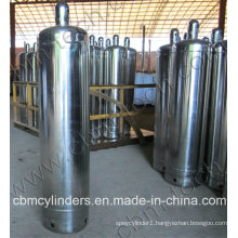 Welded 316L Stainless Steel Cylinders 79L