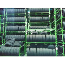 industrial tyre rack for storage YJX-PCR100