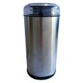 tragbare Kaffeemühle aus Edelstahl