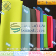 high quality CR neoprene rubber sheet for diving suit