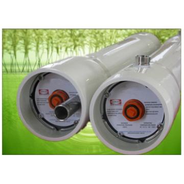 RO Water System FRP Pressure Vessel  Membrane Housing
