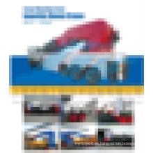 Elevación de la cola del carro de la fábrica directa