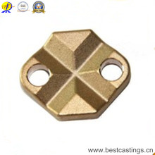 OEM Custom Superior Copper Hot Forging Part