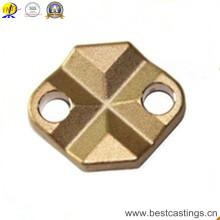 OEM Custom Superior Copper Hot Forging Part