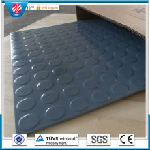 Natural Rubber Roll, Industrial Rubber Sheet, Anti-Slip Rubber Flooring
