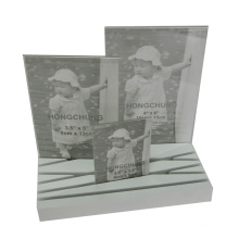 New Style Acrylic Photo Frame for Home Decoration
