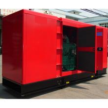 500kVA гидроизоляция фазы Молчком переменного тока 3 6 строк Yanddong дизельный генератор