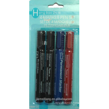 (JML ) factory direct products multi-color whiteboard marker permanent marker pen