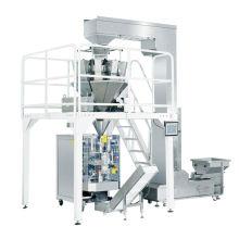 HS-398A máquina de llenado automática