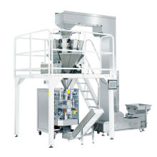 HS-398A auto filling machine