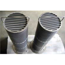 Rotary Sieve - Fine Wire Drum Screen