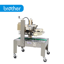 Machine de cachetage de bulle en plastique Brother As623