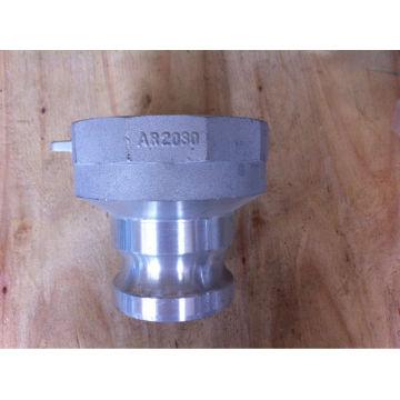 Aluminum Reducer camlock coupling AR