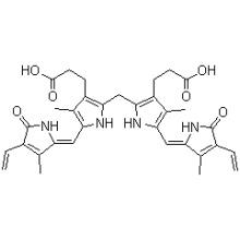 Poudre de Bile Bile, Protohème, Thrombine, Protoporphyrine et Bilirubine