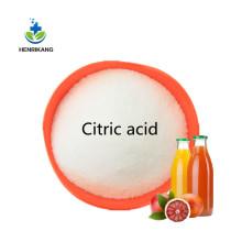 Acheter en ligne des principes actifs CAS77-92-9 Acide citrique en poudre